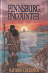 'The Finnsburg Encounter' book cover