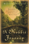 'A Hobbit Journey' book cover